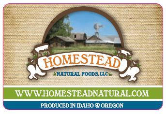 Homestead Natural Foods