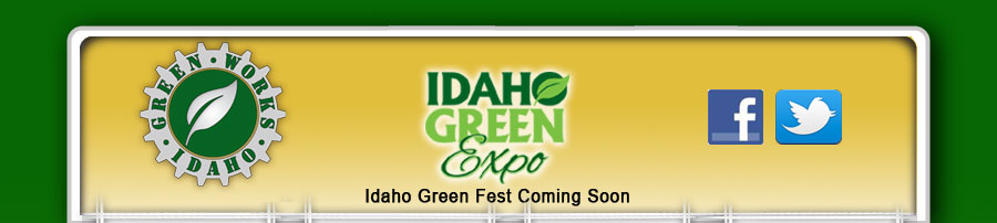 Idaho Green Expo